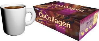 مشروب الكوكولاجين لتفتيح البشرة  يقضي على آلهالات آلسودآء و تشققآت آلارجل و بشرة متعبة+بثوروشفايف غامجة