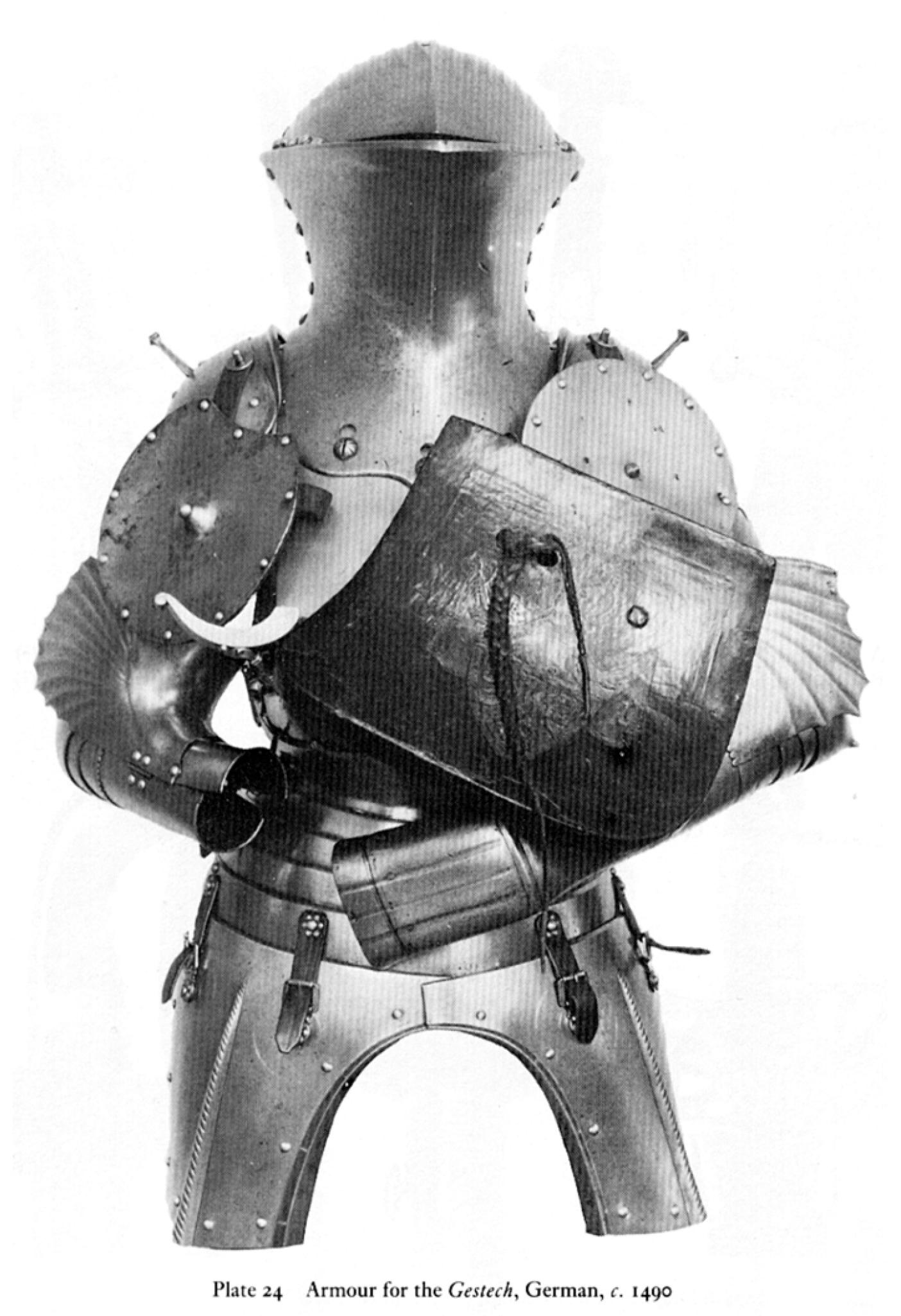 Armaduras y armas de los caballeros AwFGc1