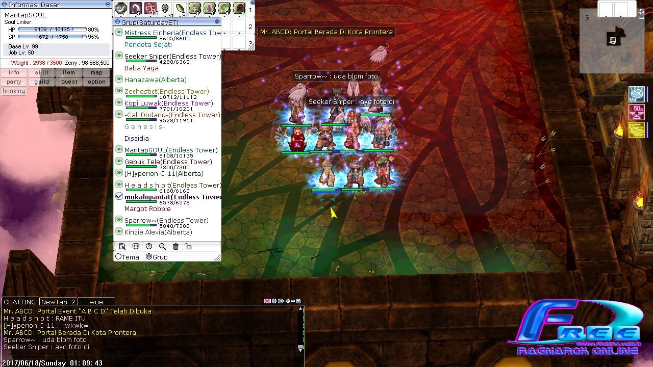 [NEW] Endless Tower Reward YKQHVg