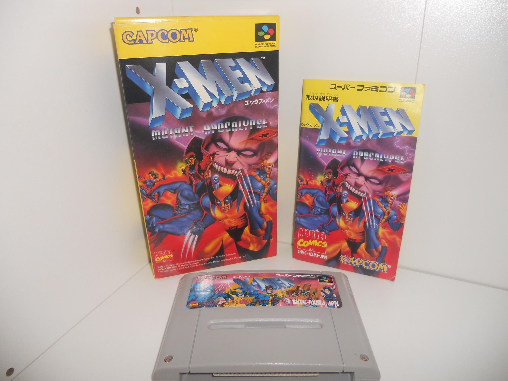 NINTENDO Super Famicom - Page 2 WoMVZH