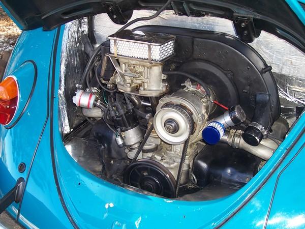 que carburador grande se le puede poner a un AB 1300 doble admision? HDkouq