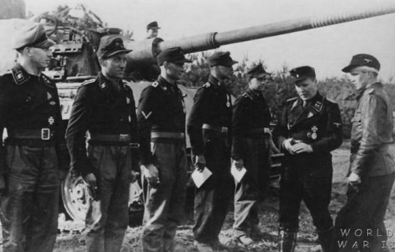 [Panzerwaffe] Une semaine à Koursk VsHrD1