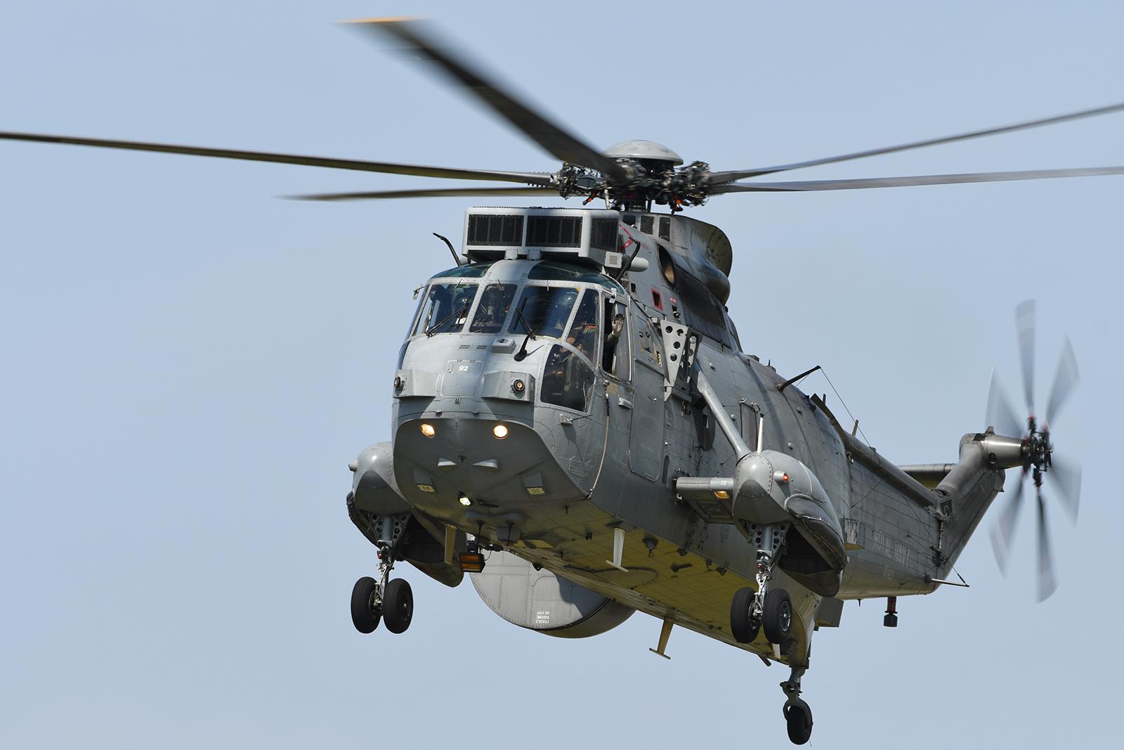 [Landivisiau] NATO Tiger Meet 2017 ZOXHZQ