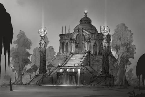 Religion des elfes de la nuit YNYQuV