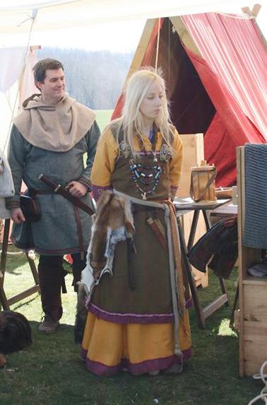 La Hispania de los Vikingos (2014) 6EH0NG