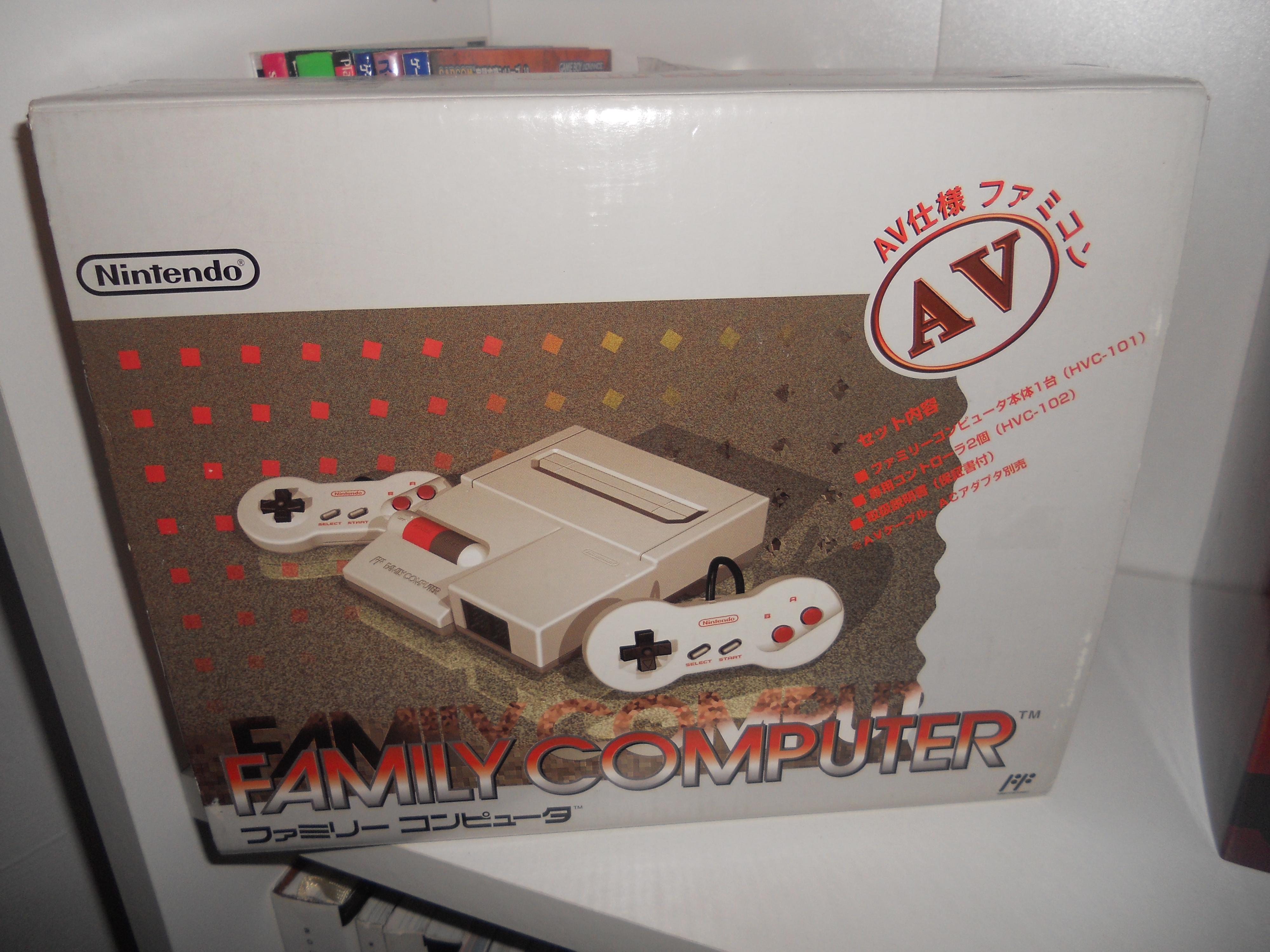 NINTENDO NES + Famicom + Disk System - Page 2 XsUfWI