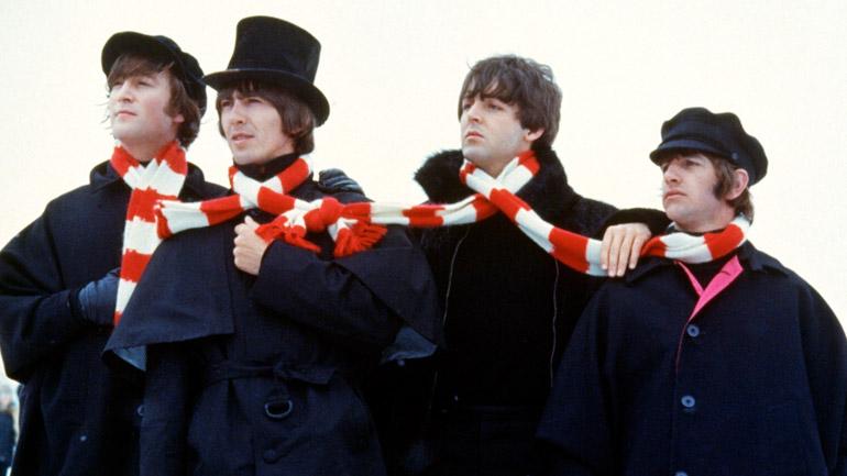 August 14, 1965 2YFRPy