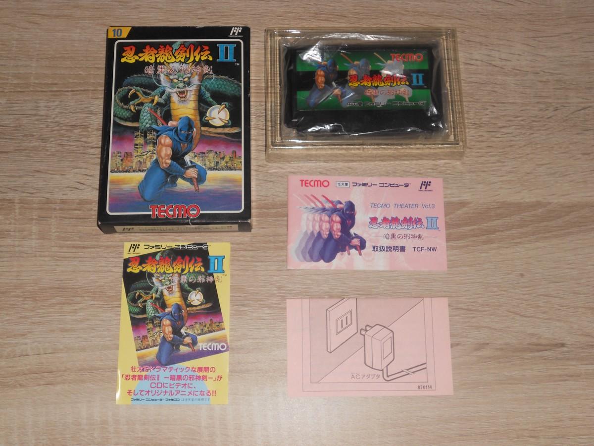 NINTENDO NES + Famicom + Disk System Gqak0L