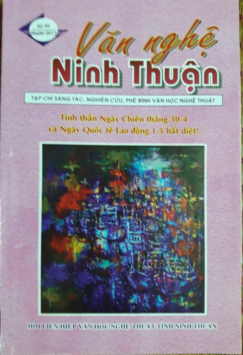 Thơ Thanh Trắc Nguyễn Văn trên sách báo PZmWlq