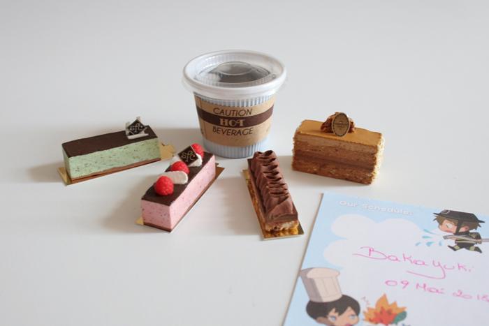 [Vente] Miniatures et nourriture SD CDOMRc