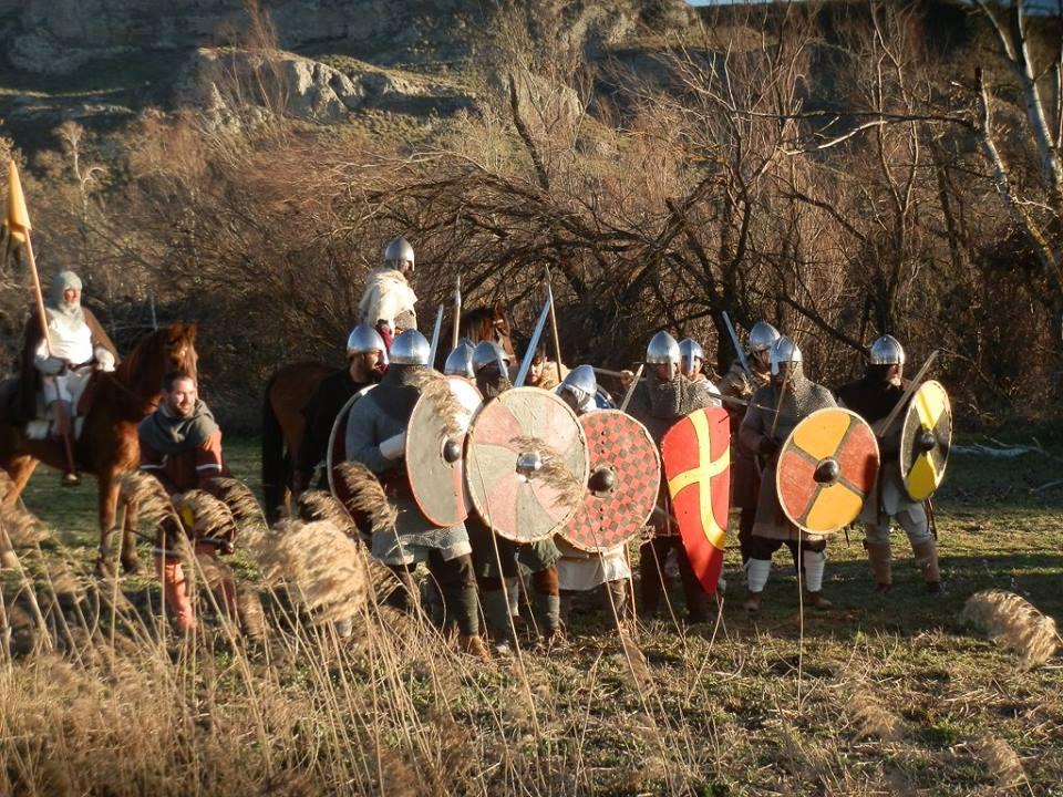 La Hispania de los Vikingos (2016) OMZ6VB