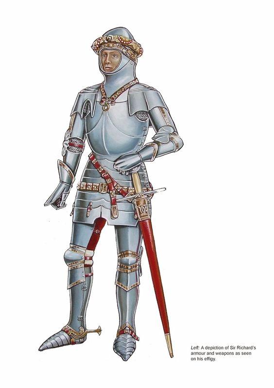Armaduras y armas de los caballeros Nmk4HL