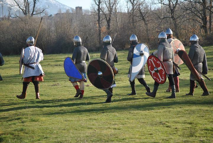 La Hispania de los Vikingos (2014) A7D1eo