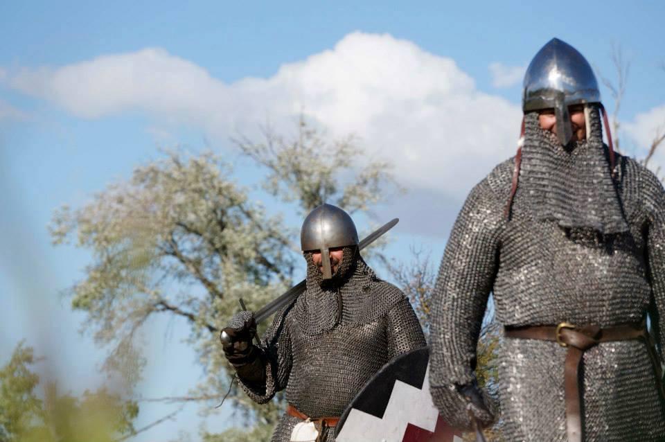 La Hispania de los Vikingos (2015) XStMtp