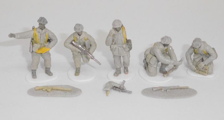 New 20mm BAOR packs from Under Fire Miniatures VTuD4b