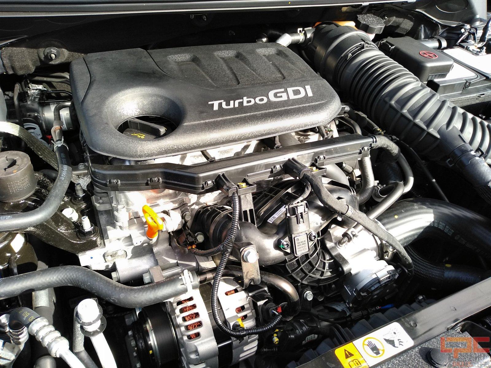 KIA Ceed SW 1.0 Turbo 120CV GDI GT Line OQX1K2