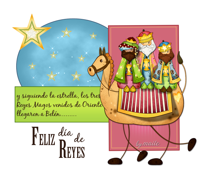 17 -TARJETAS DIA DE REYES (6 ENERO) - Página 4 C7xYLA