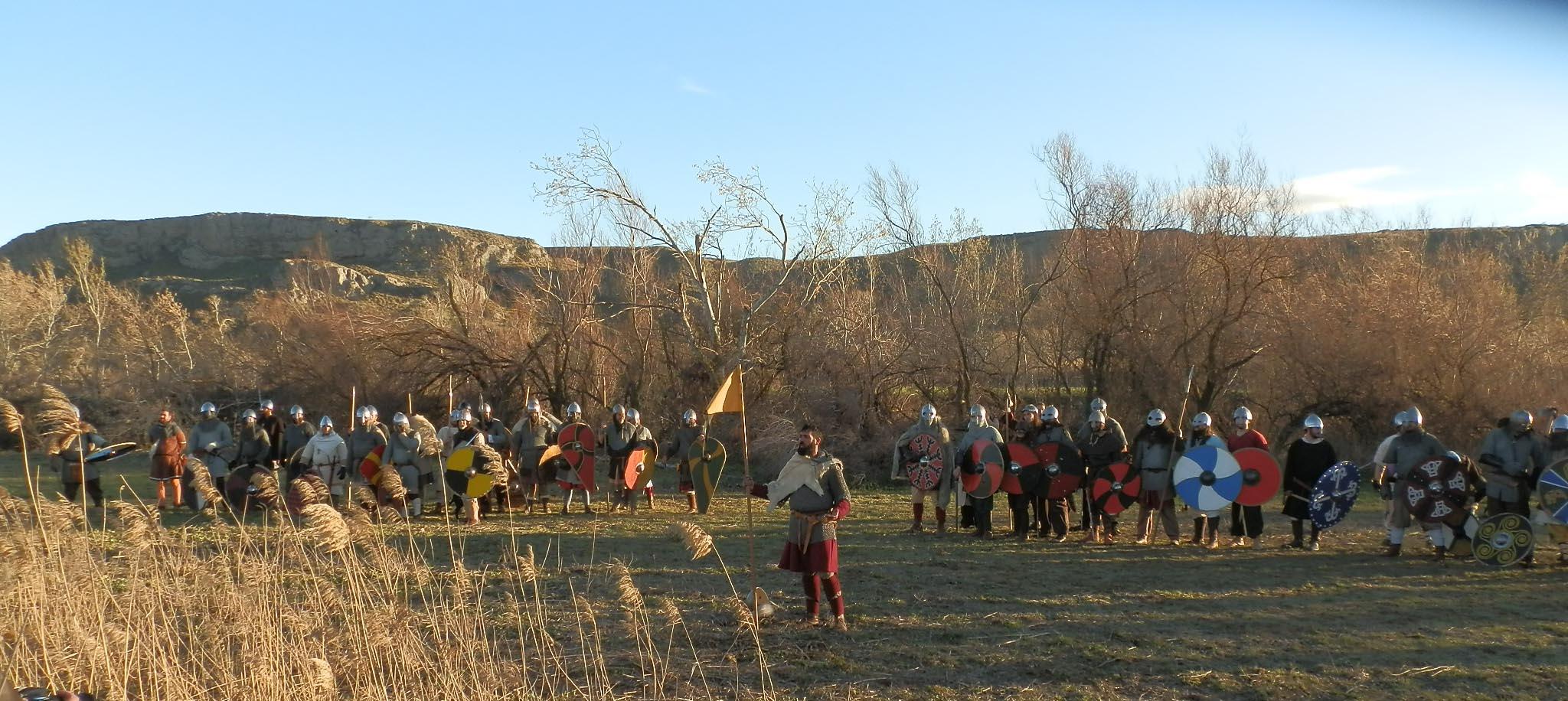 La Hispania de los Vikingos (2016) Athy0t