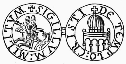Regla primitiva de la Orden Militar del Temple (1129) OBUwDK