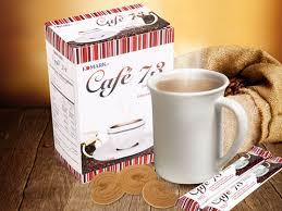 قهوة 73 بالجانوديرما