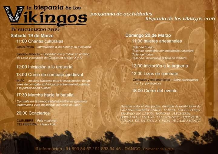La Hispania de los Vikingos (2016) KZWXrH