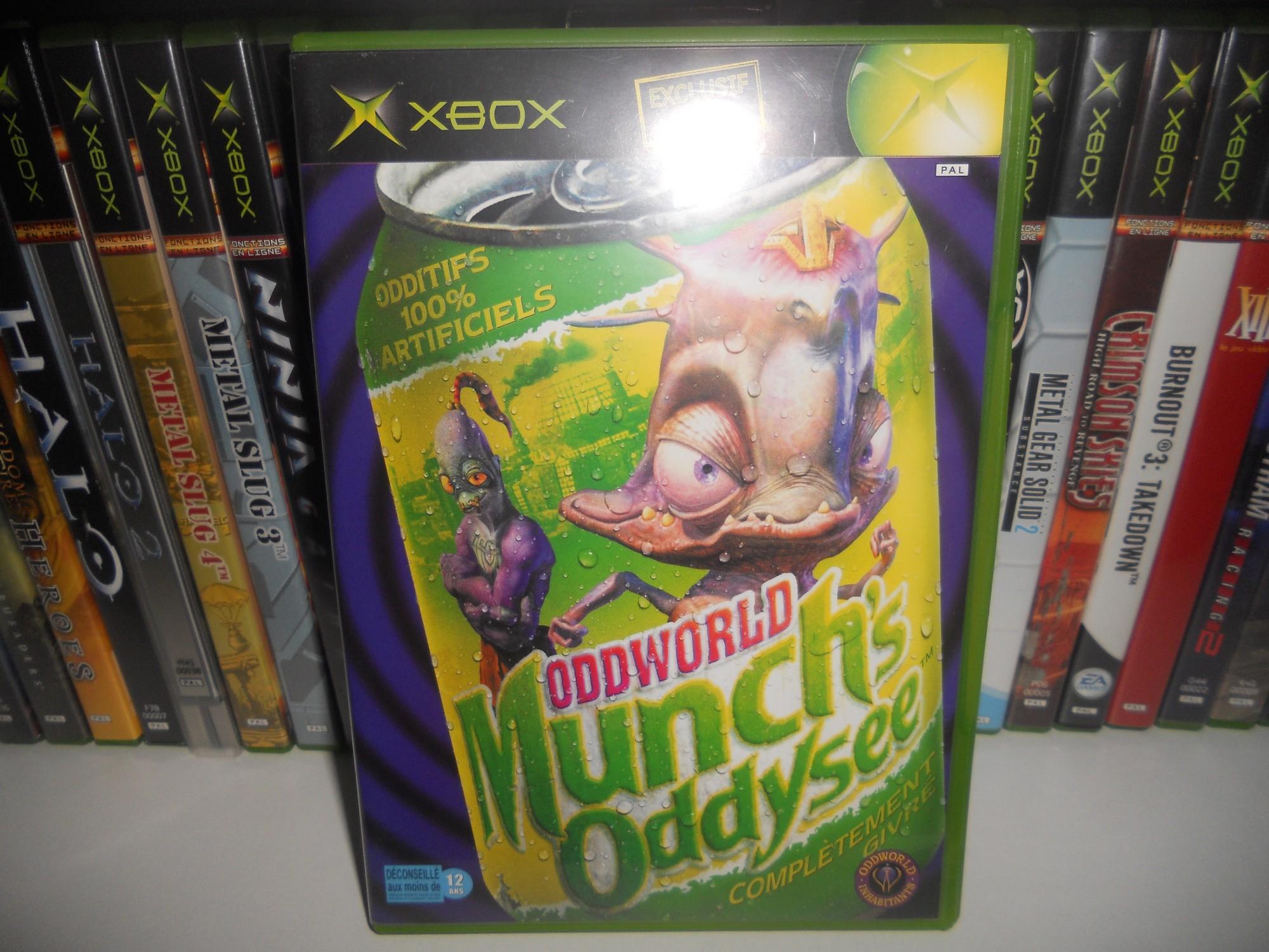 MICROSOFT XBOX 70BWwP