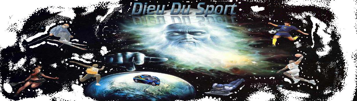 DIEUX DU SPORT