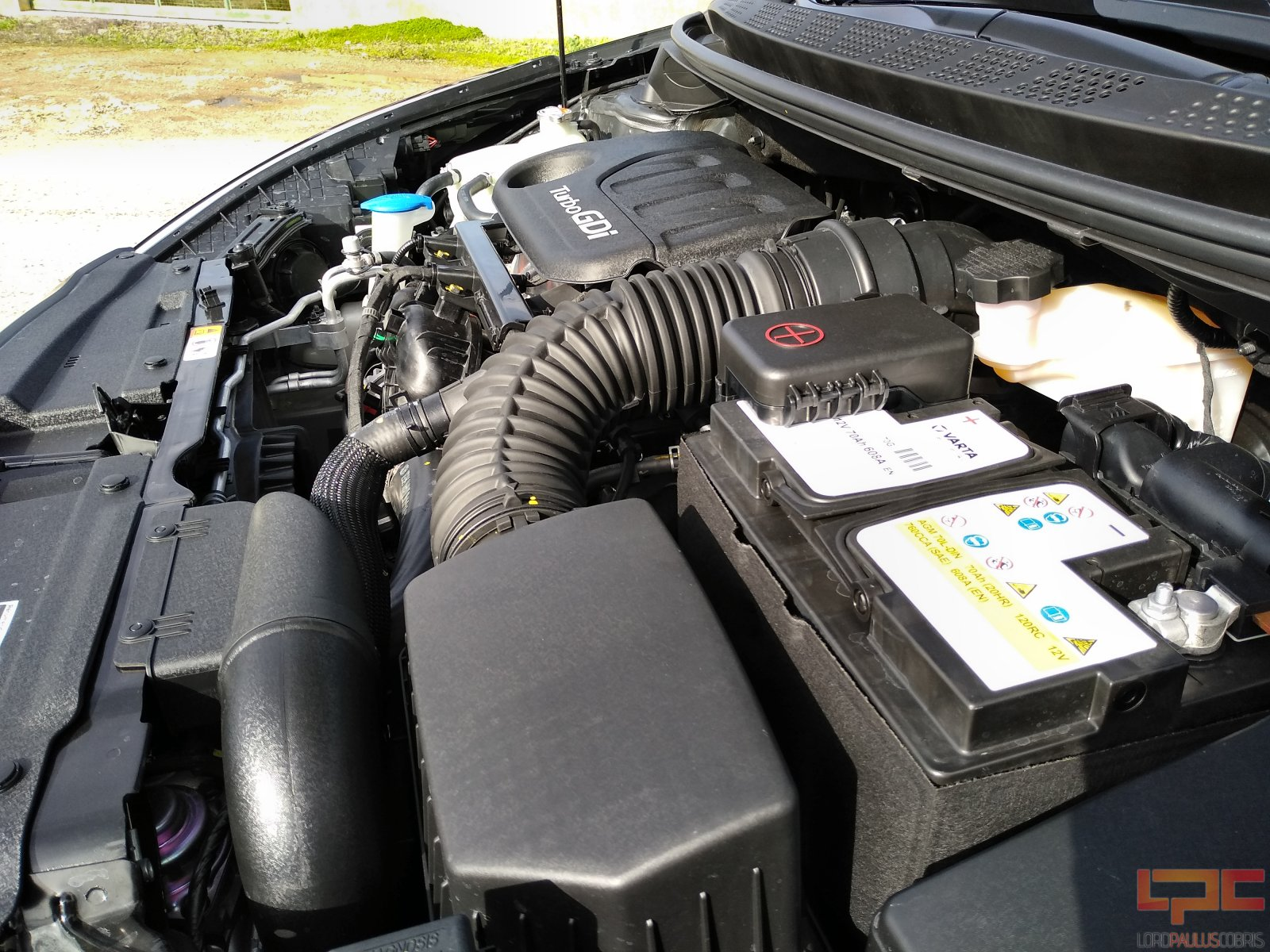 KIA Ceed SW 1.0 Turbo 120CV GDI GT Line EhB0O9