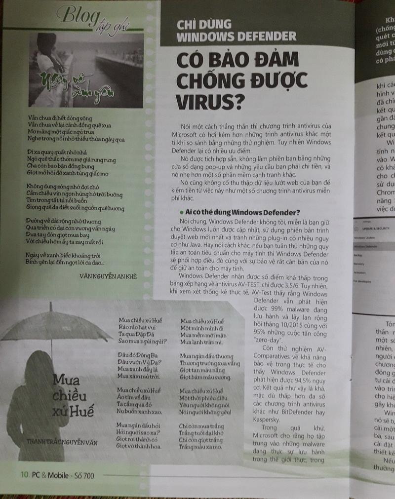 Thơ Thanh Trắc Nguyễn Văn trên sách báo X8nmeC
