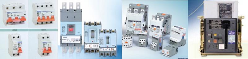 VEIE - Phân phối thiết bị đóng cắt LS, hyundai , tụ bù samwha, bộ chuyển đổi ATS 9jrcrp
