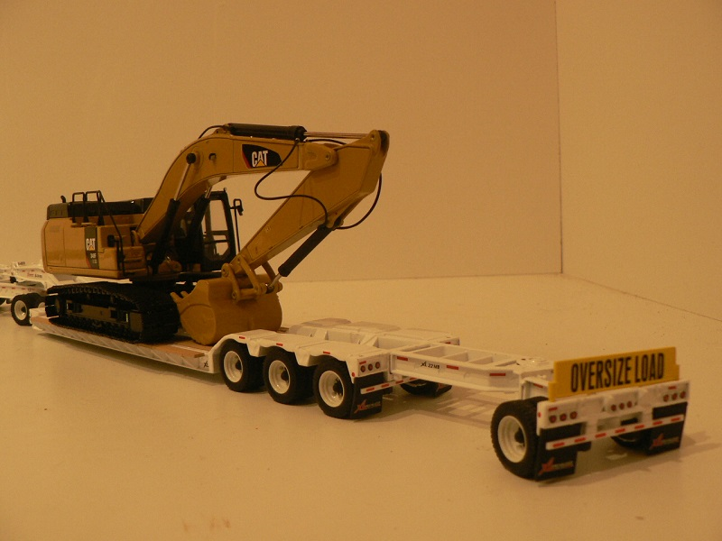 3J&G 1:50 models collection  - General Topics - DHS Forum