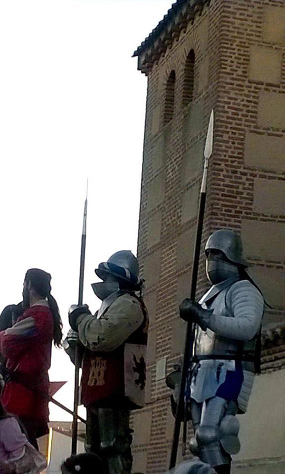 Madrigal Medieval 2016 RDcknA