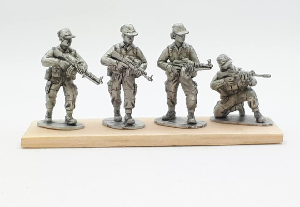 Under Fire Miniatures July releases D9M8zT