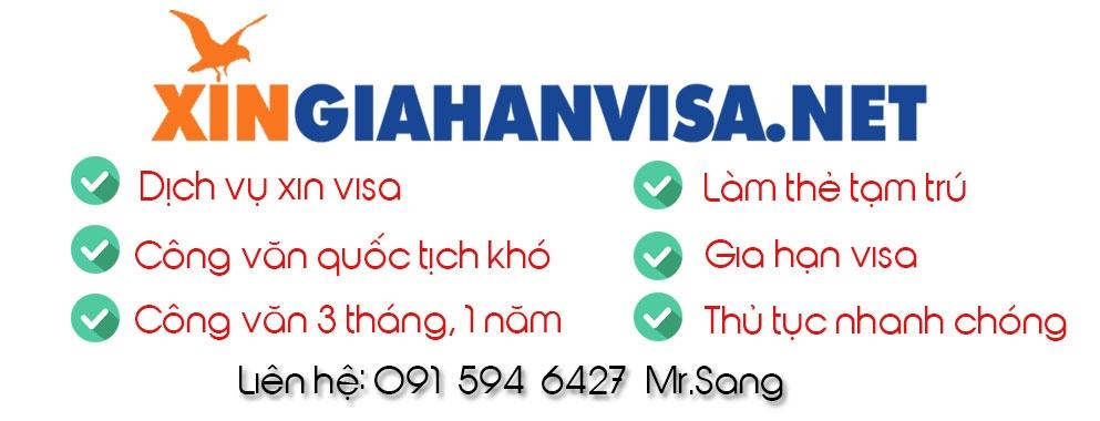[HCM] Dịch vụ xin gia hạn visa nhanh tại Visa Thái Dương TAr3Dg