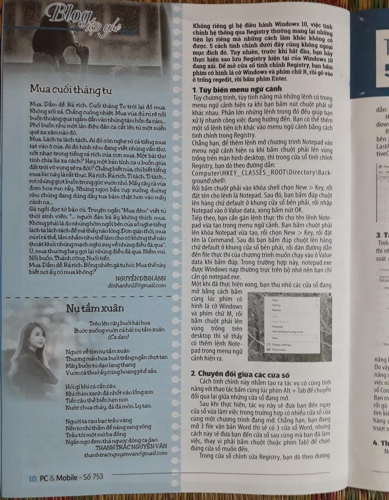 Thơ Thanh Trắc Nguyễn Văn trên sách báo - Page 3 TwmQ8q