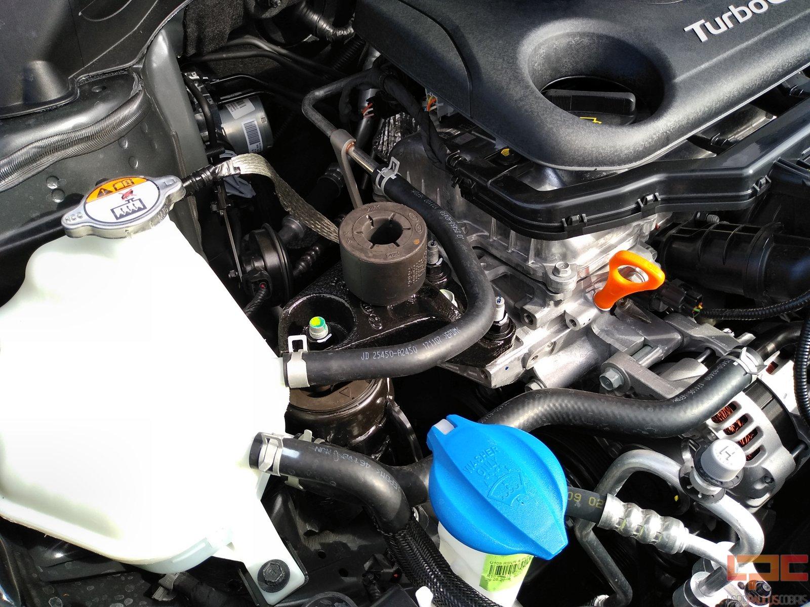 KIA Ceed SW 1.0 Turbo 120CV GDI GT Line J5SP3p