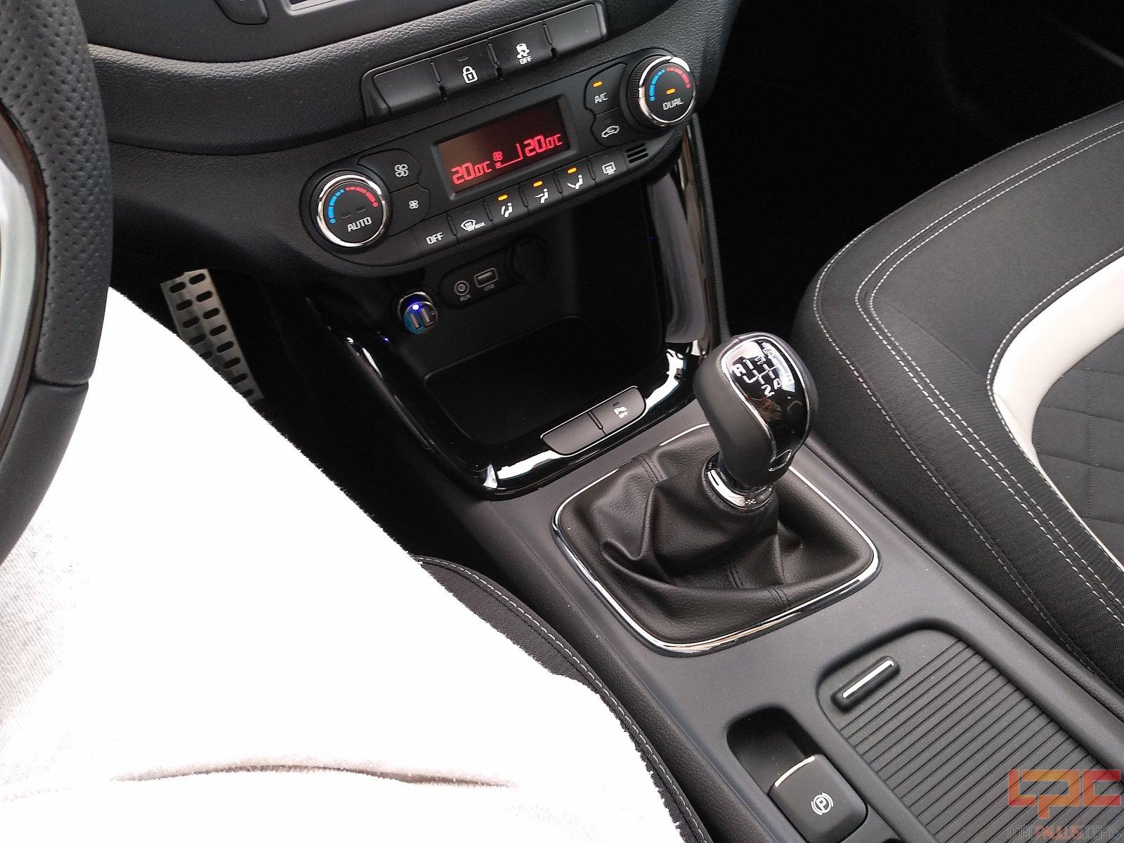 KIA Ceed SW 1.0 Turbo 120CV GDI GT Line U125x1