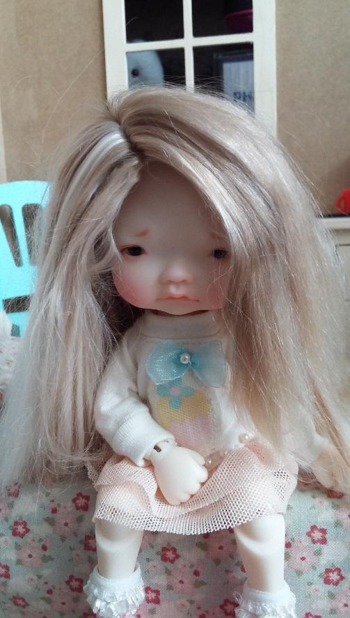 [VDS] News * 3 dragons Aileen doll * Ciqcoq