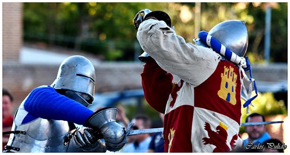 Madrigal Medieval 2016 QTCGnz