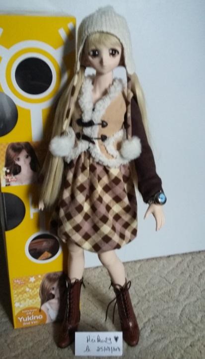 [Vends] Dollfie dream SHERYL NOME & YOKO CyKCpg
