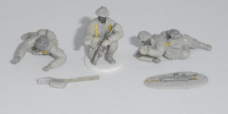 New 20mm BAOR sculpts from Under Fire Miniatures XHgks0