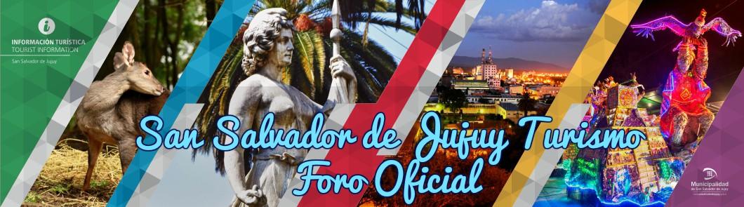 Turismo Jujuy Ciudad