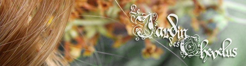Le jardin des Chevelus