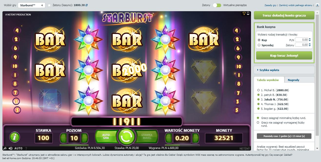 Screenshoty naszych wygranych (minimum 200zł - 50 euro) - kasyno - Page 20 W6zER9