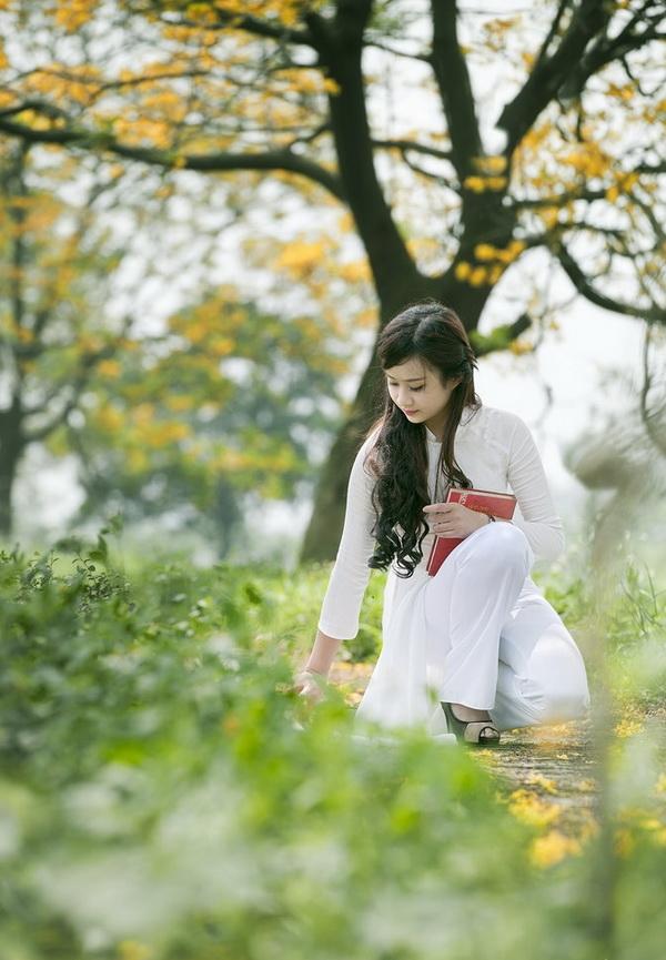 Thơ mùa xuân Thanh Trắc Nguyễn Văn ATnDuF
