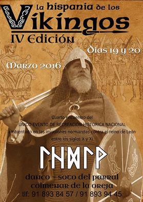 La Hispania de los Vikingos (2016) PvrxxN