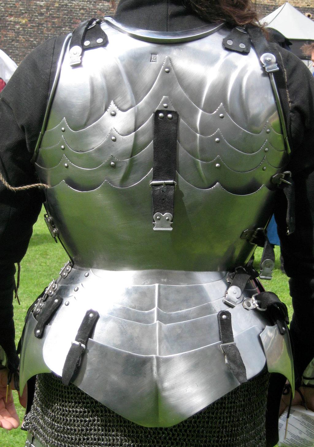 Armamento y equipo de los conquistadores españoles en el norte de América XQ6KSV