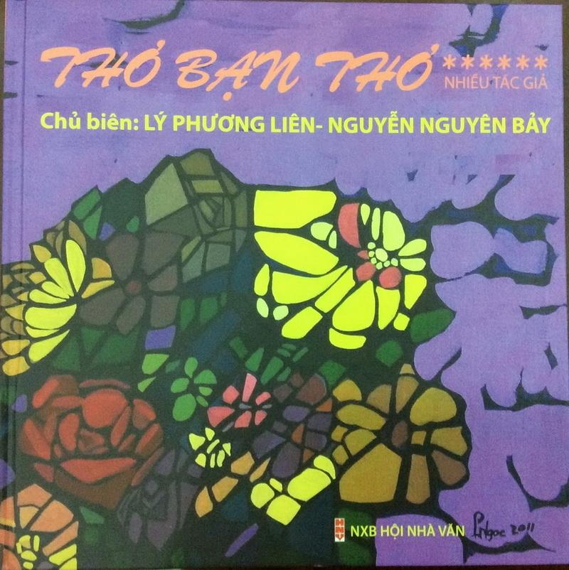 Thơ Thanh Trắc Nguyễn Văn trên sách báo R6ZfY5