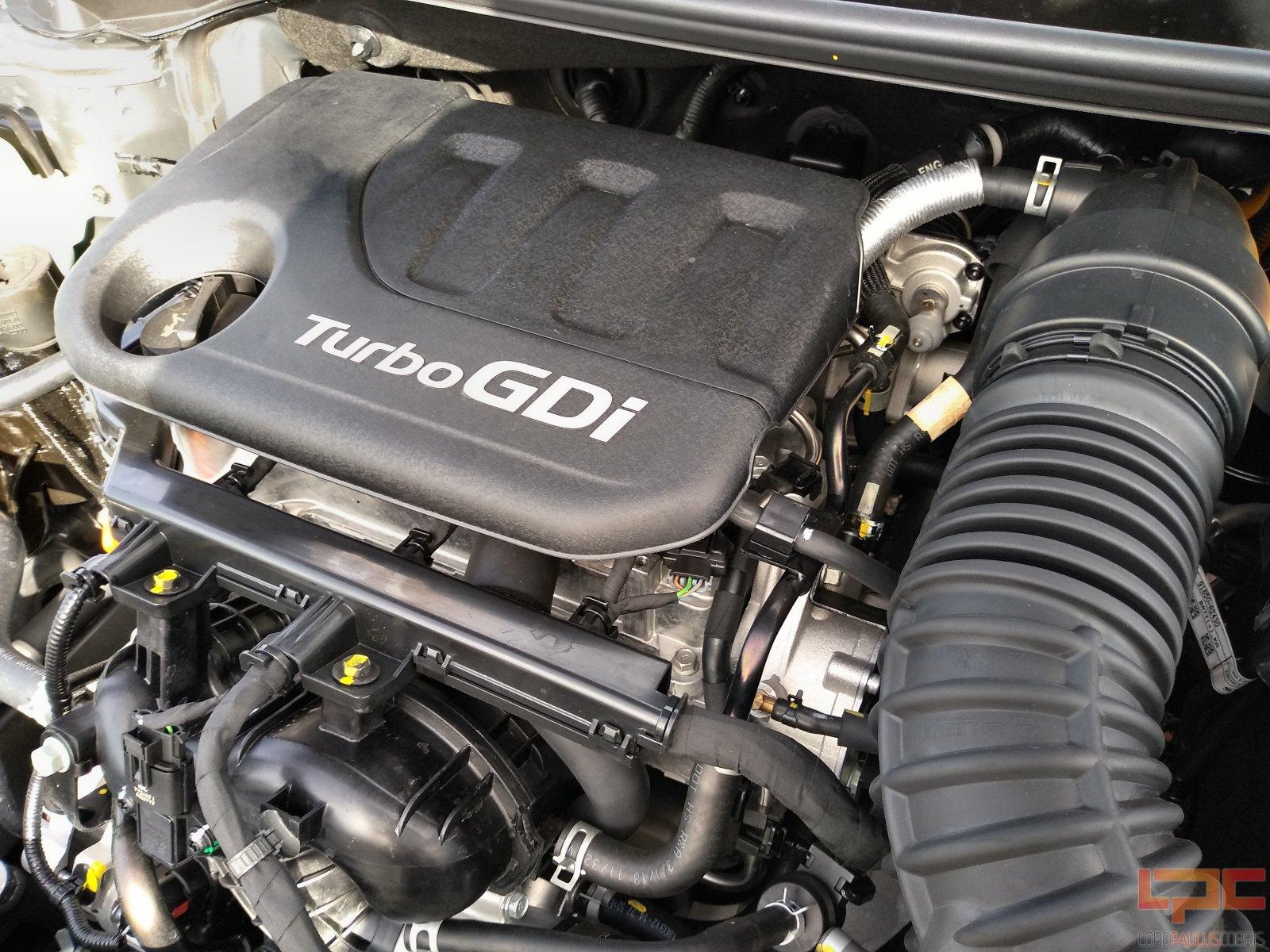 KIA Ceed SW 1.0 Turbo 120CV GDI GT Line 4tdT2U