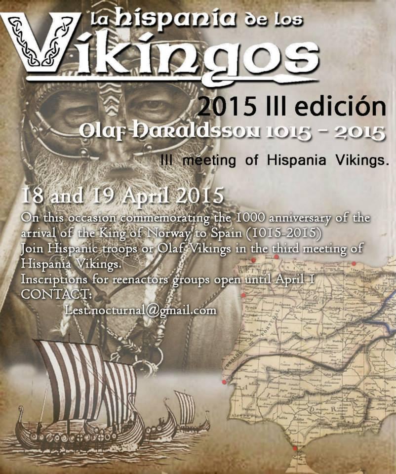 La Hispania de los Vikingos (2015) 1tC2B6